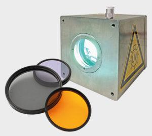 Filter-UV-Spectren