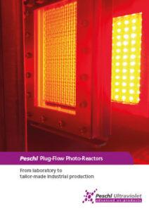 Plug-Flow Photoreactors
